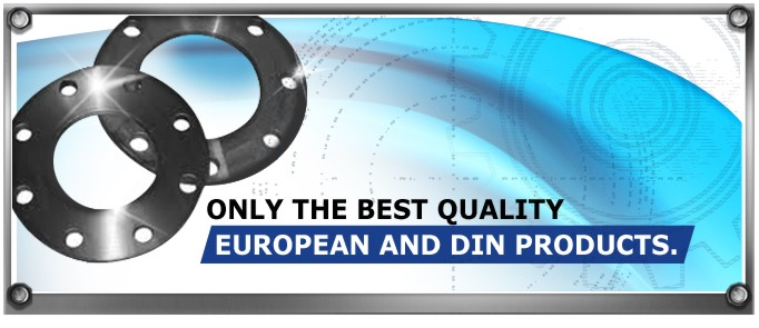 Quality European and DIN Products