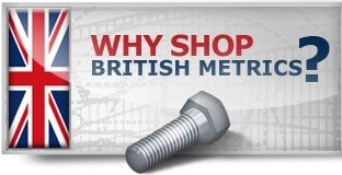 Why Shop British Metrics?